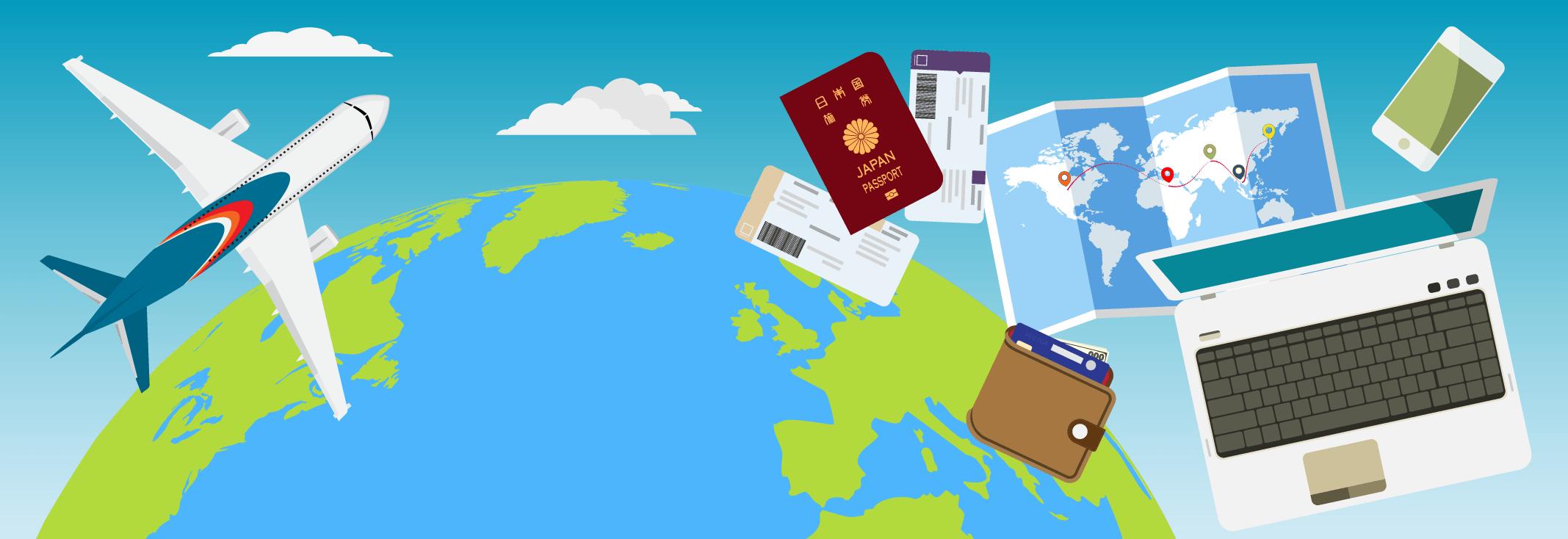 海外留学の目的と危機管理