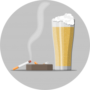 国によって異なる飲酒・喫煙のルール