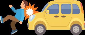 交通事故(被害・加害)